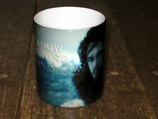 You Know Nothing Jon Snow Game of Thrones New MUG