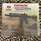 NEW Tippmann TMC Elite Paintball Gun - Black/Black