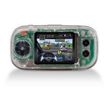 My Arcade Gamer X Portable 16Bit Retro Games Machine - Includes 220 Games  Clear
