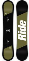 Ride Agenda Mens Snowboard 2019
