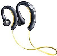 Jabra Sport - Corded Black/Yellow Ear-Hook Headsets