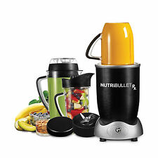 NutriBullet RX 1-Speed Blender - N171007M