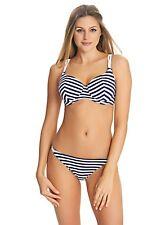 Freya DRIFT AWAY Bikini Size 12FF 34FF 34H Top & Brief RRP $130