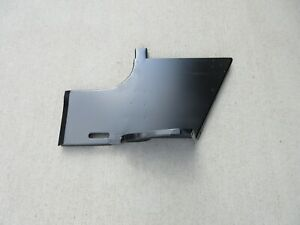 Cowl Side Panel Left Front 1/4 Repair Replacement fits willys jeep CJ2A CJ3A