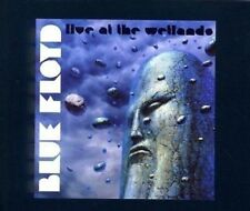 Blue Floyd Live At The Wetlands 3-CD NEW SEALED Another Brick In The Wall/Sheep+