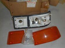 1-82210-076-0 ISUZU LAMP ASSEMBLY TRUCK LIGHT 1-82210076-0