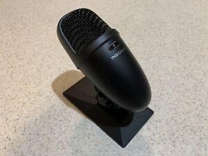 Insignia USB Recording Microphone NS-CBM19