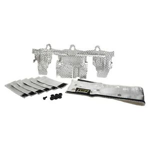 Design Engineering 010378 Fuel Rail And Cover Kit