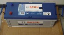 Bosch Car and Truck Charging and Starting Systems