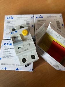 4 Stück Eaton FI/LS Schalter PXK-B16/1N/003-A NEU in OVP