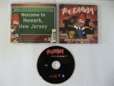 Docs da Name Redman - CD Compact Disc