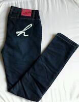 Ladies jeans by Henleys-skinny fit-Waist 34 Leg 32-SIZE 14-BNWT-women's clothing