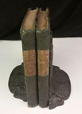 William Gilmore Simms 1839 2 volumes Damsel of Darien 1st ed American Letters