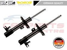FOR VAUXHALL VECTRA C CDTi 04-08 FRONT MONROE SHOCK ABSORBER ABSORBERS SHOCKER