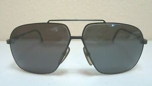 Boeing Collection By Carrera 5704-90  Aviator Sunglasses - Made In Austria -