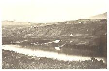 Rorke's Drift Zululand South Africa Buffalo River 1882 Photo, 7x5 Inch Reprint