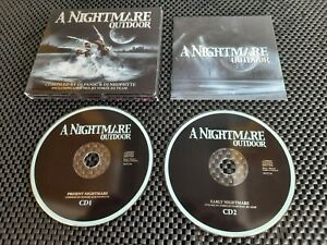A Nightmare Outdoor (2 x CD compiled by DJ Panic & DJ Neophyte)