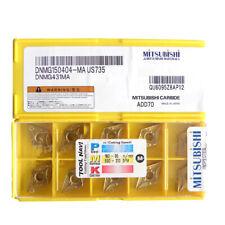 H●MITSUBISHI  DNMG150404-MA US735 Carbide Inserts CNC