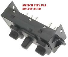OEM Dodge Ram 1500 2500 3500 Ram Van Driver Power Seat Switch 4373666 56049777A