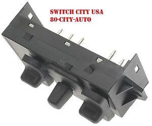 OEM Dodge B1500 B2500 B3500 Passenger Power Seat Switch 4373666 56049777A