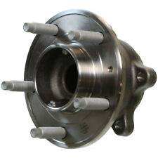 Wheel Bearing and Hub Assembly Rear Moog 512446 fits 11-12 Chevrolet Cruze