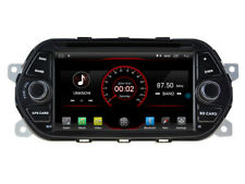 """Navi Car DVD GPS Radio Player for Fiat Tipo Egea 2015-2019 7"""" Android 10 DSP"""