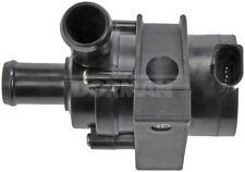 New Water Pump 902-069 Dorman (OE Solutions)