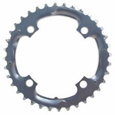 TRUVATIV 7075 Alloy MTB Chainring 36T , BCD 104mm , Gray