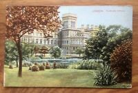 Vintage Postcard 1917 Foreign Office , London. Free Postage