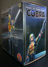 Cobra Statue Joe Gillian Rugball Karisma Toys 444ex monde