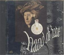 HAND OF FATE-s/t (90)                                CD