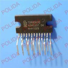 10PCS AUDIO power AMP IC ZIP-13 TDA8563Q TDA8563Q/N2 TDA8563Q/N2/S10