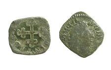 pcc1580_47) Savoia  Vittorio Amedeo II (1680 -1713)   Mezzo Soldo