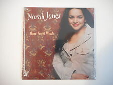 NORAH JONES : THOSE SWEET WORDS [ CD SINGLE NEUF PORT GRATUIT ]