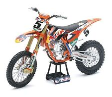 Motocross Motorrad- & Quad-Modelle