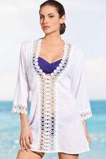 Unbranded White Swimwear for Women