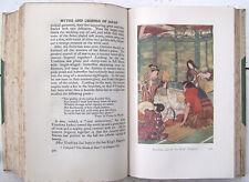 MYTHS & LEGENDS OF JAPAN Hadland DAVIS 1912 with 32 hors textes de Evelyn PAUL