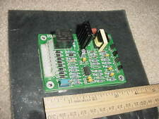 400 Series Speed Control Board for GFP 463TH Laminator - NEW