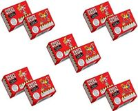 500 Party Snaps - Loud Bang Noise Makers Party Favor Poppers (10 Boxes)