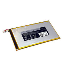 "15.17Wh P706T Battery For Dell Venue 8 T02D 3830 8"" Tablet series 0CJP38 3.7V"