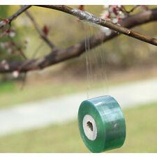 100M Nursery Grafting Tape Stretchable Self-adhesive For Garden Tree Seedling JR