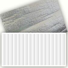 5 Pack  - Yuzet 60cm x 5m Radiator Heat Reflective Insulating Foil Energy Saving