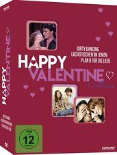 Happy Valentine Collection Dirty Dancing / Lachsfischen im Jemen / Plan B für ..