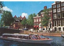 The Netherlands Postcard - Mooi Amsterdam - Ref 7072A