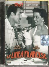 La Linea Francese (1954) DVD Edizione Jewel Box