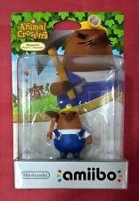 Amiibo - Resetti - Serie - Animal Crossing - NUEVO