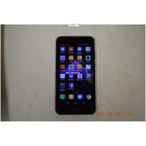 Huawei P8 Lite - 2017 Mod.PRA-LX1 Black 16 GB Smartphone Déverrouillé Android
