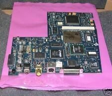 InFocus LP500 DLP projector board repair manual parts