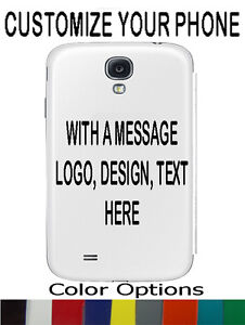 Custom Personalize Sticker Decal for Cell Phones, Iphone, Samsung Galaxy, ETC