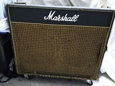 More details for marshall artiste 50w valve combo 2x12